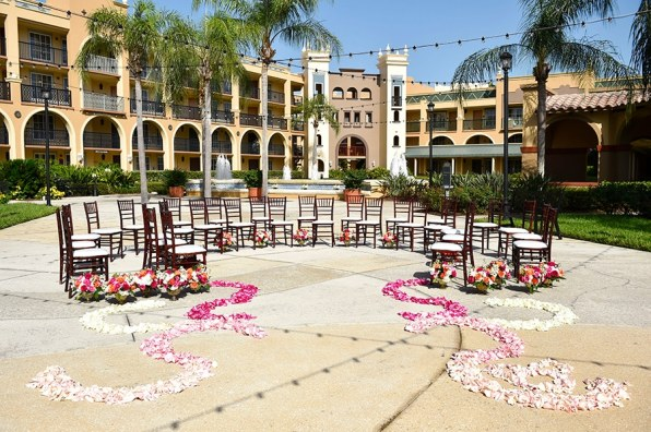 Casitas Courtyard