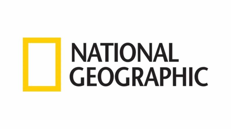 National Geographic Logo