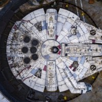 FastPass+ Now Available for Millennium Falcon: Smuggler's Run at Disney's Hollywood Studios