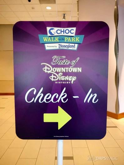 2019 Taste of Downtown Disney -5