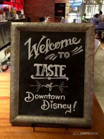 2019 Taste of Downtown Disney -71