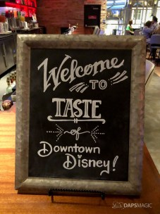 2019 Taste of Downtown Disney -71