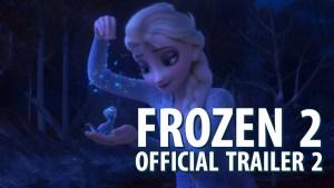 Frozen 2 - Official Trailer 2