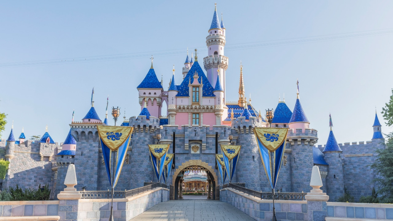 "California Health and Human Services Secretary Mark Ghaly Says California ""Very Close"" to Reopening Disneyland & Other Theme Parks"