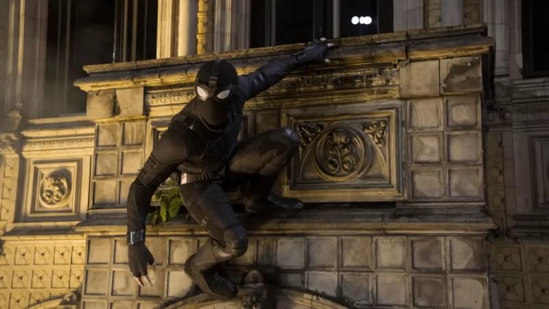 Spider-Man - Night Monkey Trailer