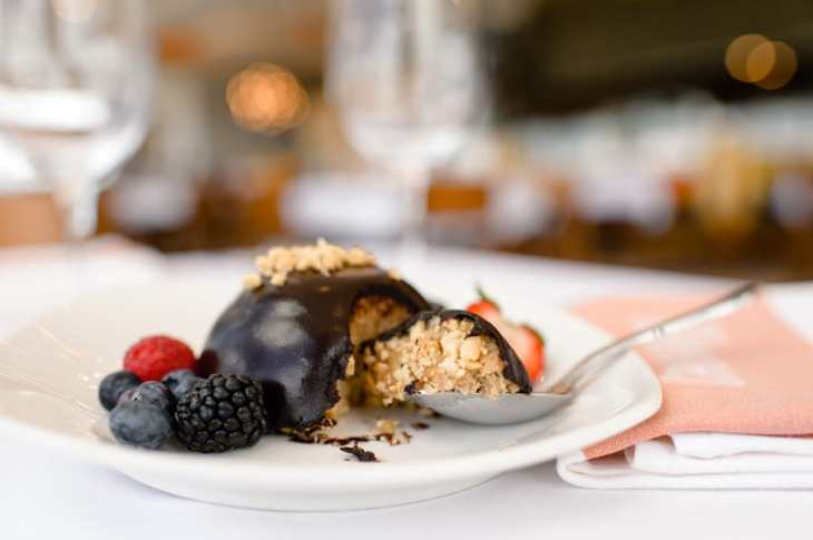 Plant-Based Cashew Cheesecake