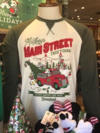 Disneyland Resort Holiday Merchandise 2019-10