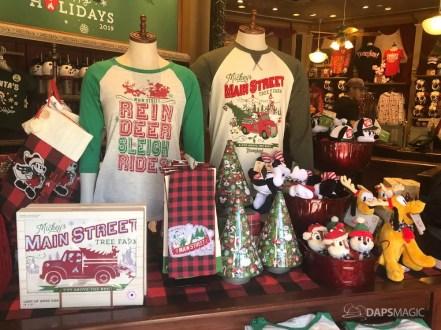 Disneyland Resort Holiday Merchandise 2019-7