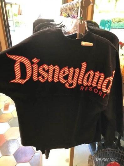 Disneyland Resort Holiday Time Merchandise 2019-18