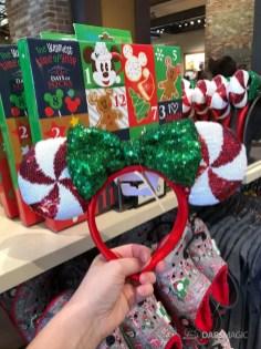 Disneyland Resort Holiday Time Merchandise 2019-43