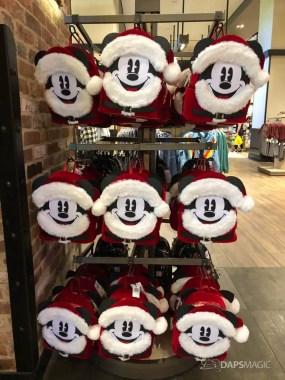 Disneyland Resort Holiday Time Merchandise 2019-47