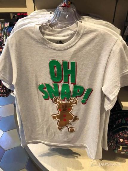 Disneyland Resort Holiday Time Merchandise 2019-49