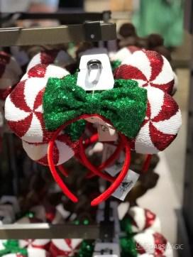 Disneyland Resort Holiday Time Merchandise 2019-57
