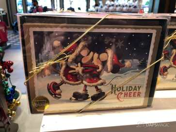 Disneyland Resort Holiday Time Merchandise 2019-62