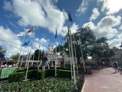 Liberty Tree in Liberty Square at Magic Kingdom-12