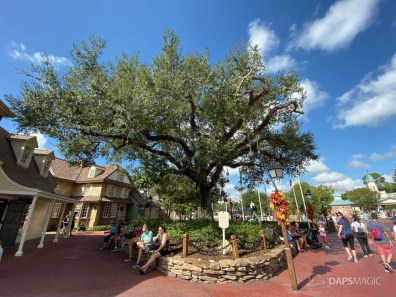 Liberty Tree in Liberty Square at Magic Kingdom-3