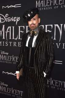 """HOLLYWOOD, CALIFORNIA - SEPTEMBER 30: Jon Lieckfelt attends the World Premiere of Disney's """"Maleficent: Mistress of Evil"""" at the El Capitan Theatre on September 30, 2019 in Hollywood, California. (Photo by Alberto E. Rodriguez/Getty Images for Disney)"""