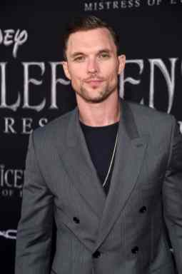 """HOLLYWOOD, CALIFORNIA - SEPTEMBER 30: Actor Ed Skrein attends the World Premiere of Disney's """"Maleficent: Mistress of Evil"""" at the El Capitan Theatre on September 30, 2019 in Hollywood, California. (Photo by Alberto E. Rodriguez/Getty Images for Disney)"""