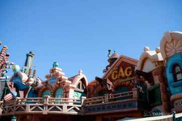 Mickeys Toontown Without Hills at Disneyland-14