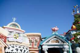 Mickeys Toontown Without Hills at Disneyland-3