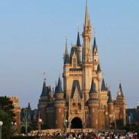 Tokyo Disneyland and Tokyo DisneySea Closes Due to Typhoon Hagibis