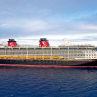 Disney Cruise Line Takes Top Spots in U.S. News & World Report's 2020 Best Cruise Line Rankings
