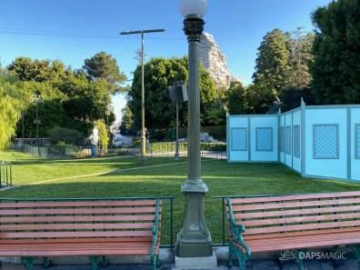 New Tomorrowland Entrance at Disneyland-7
