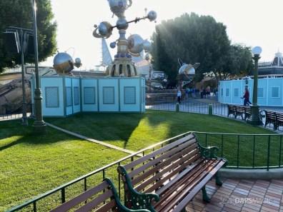 New Tomorrowland Entrance at Disneyland-8