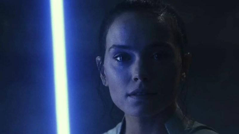 Rey - Star Wars: The Rise of Skywalker