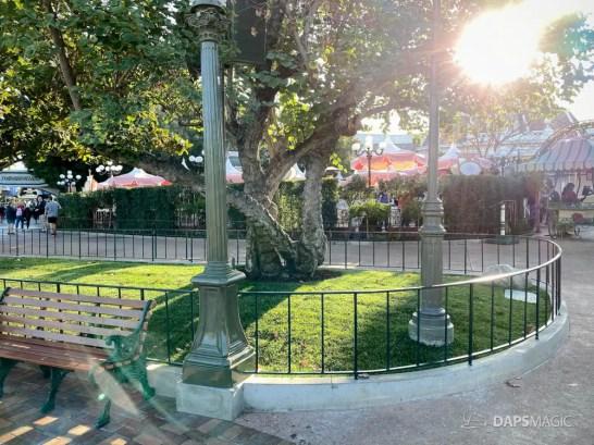 Tomorrowland Entrance Concept Art Unveiled at Disneyland-5
