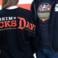 Merchandise and Food Options Revealed for Anaheim Ducks Day at Disney California Adventure