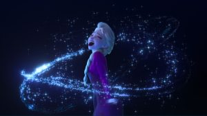 Into the Unknown - Frozen 2