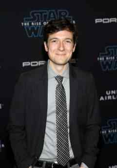 "HOLLYWOOD, CALIFORNIA - DECEMBER 16: Josh Brener arrives for the World Premiere of ""Star Wars: The Rise of Skywalker"", the highly anticipated conclusion of the Skywalker saga on December 16, 2019 in Hollywood, California. (Photo by Jesse Grant/Getty Images for Disney)"