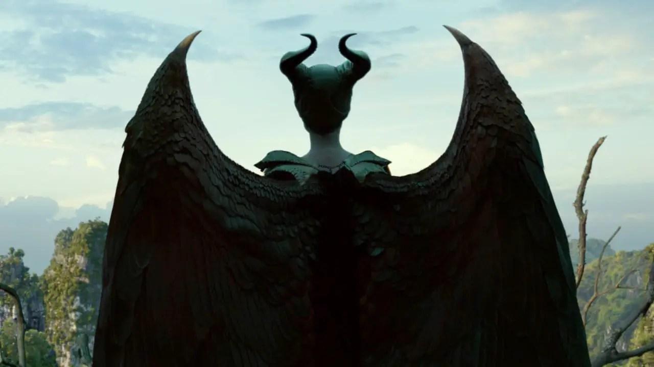 Disney's Maleficent: Mistress of Evil Arrives Digitally on December 31 and 4K Ultra HD/Blu-Ray on January 14!