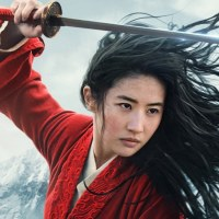 Disney Releases Trailer, Poster, and Images for Live-Action Mulan
