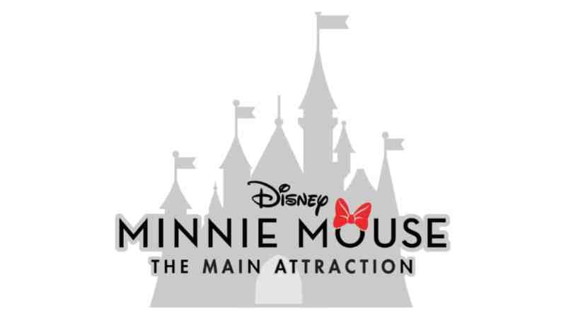 Minnie Mouse: The Main Attraction