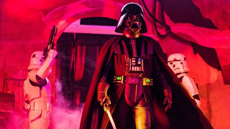 Star Wars Day at Sea - Disney Cruise Line