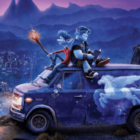"Disney and Pixar's ""Onward"" Soundtrack Revealed, Including End-Credit Song by Brandi Carlile"