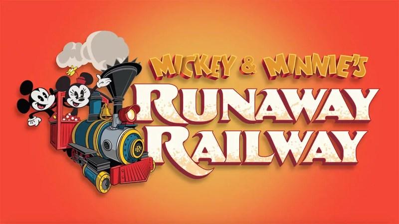 Training at Runaway Railway