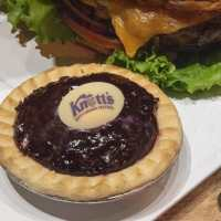 Knott's Taste of Boysenberry Festival Food and Drink Item Menu Released