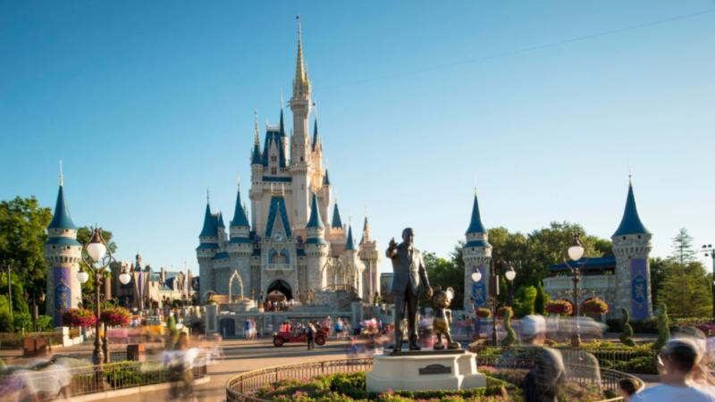 Cinderella Castle - Walt Disney World Resort - Featured Image