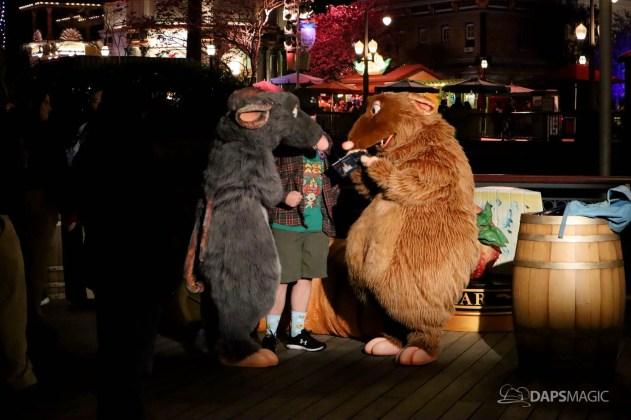 Disneyland After Dark- Pixar Nite-11