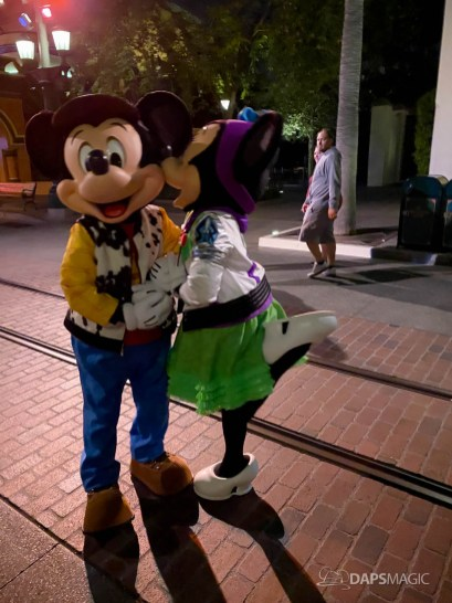 Disneyland After Dark- Pixar Nite-12