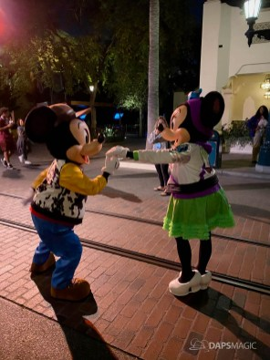 Disneyland After Dark- Pixar Nite-19