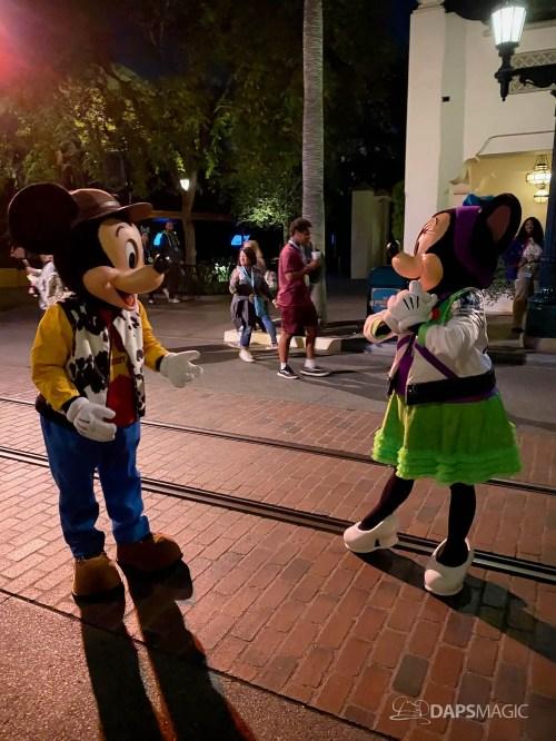 Disneyland After Dark- Pixar Nite-24