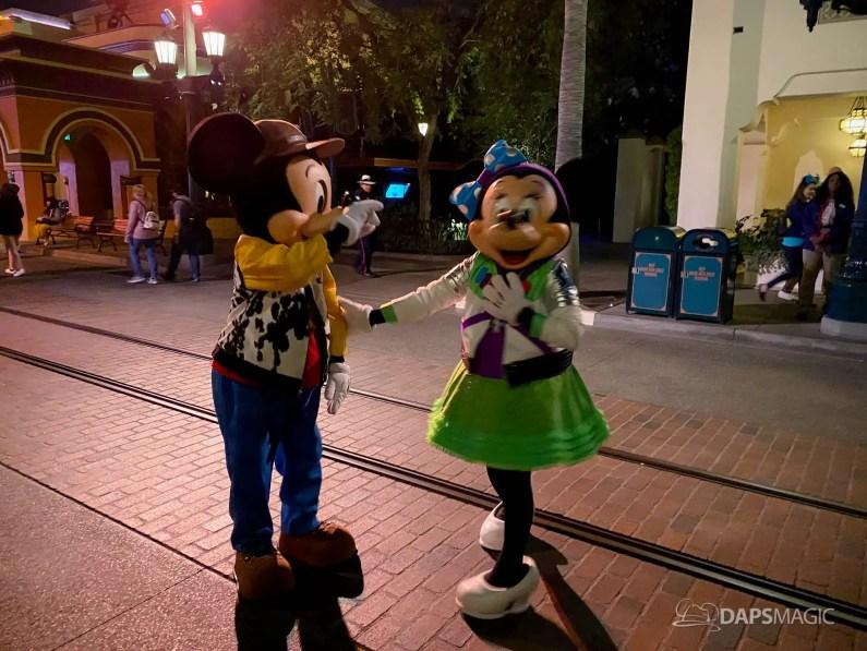 Disneyland After Dark- Pixar Nite-26