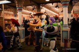 Disneyland After Dark- Pixar Nite-49