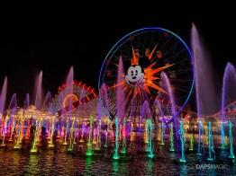 Disneyland After Dark- Pixar Nite-50