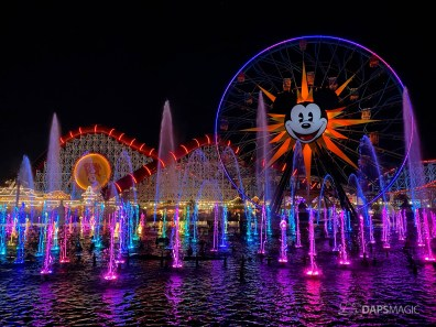 Disneyland After Dark- Pixar Nite-53