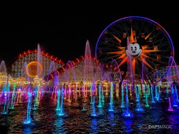 Disneyland After Dark- Pixar Nite-60